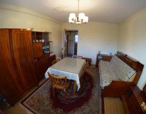 Vanzare apartament cu 2 camere decomandat in Manastur, str. Primaverii