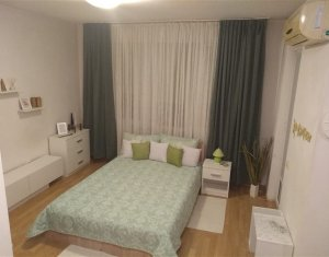 Apartament de 1 camera, etaj intermediar, Zorilor