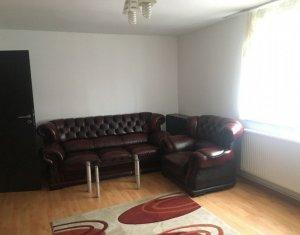 Apartament 2 camere, complet utilat si mobilat, zona Dorobantilor, decomandat