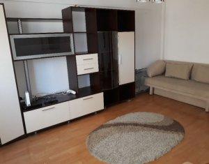 Apartament 1 camera, 38 mp, logie, finisat si mobilat modern, zona Calea Turzii