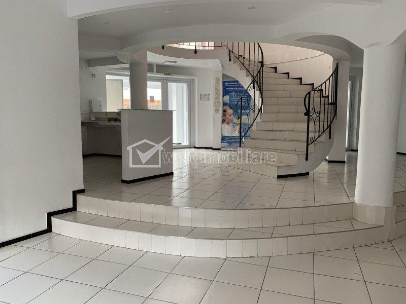 Vanzare imobil multifunctional, zona Gheorgheni, 998 mp, ideal clinica, birouri