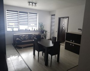 Apartament 3 camere, mobilat modern, bloc nou, la 2 minute de Vivo, pet friendly