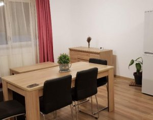 Chirie apartament de 2 camere zona Borhanci, accesibil si linistit, superfinisat