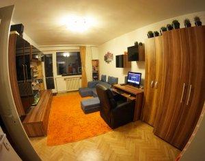 Vanzare apartament 2 camere, confort marit, Gheorgheni, zona Iulius Mall