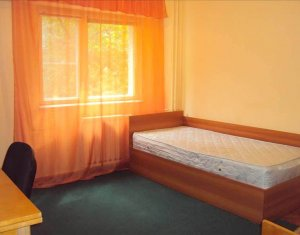Vanzare apartament cu 1 camera, cartier Gheorgheni, zona semicentrala