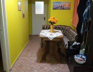 Inchiriere apartament 3 camere ,decomandat, mobilat si finisat, Manastur