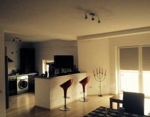 Vanzare apartament pe doua nivele, ultrafinisat, Tautiului