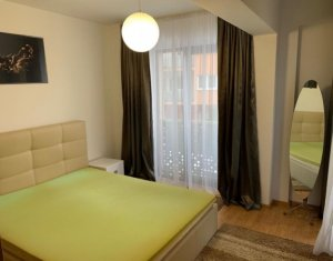 Apartament 2 camere, parcare subterana, ultrafinisat, mobilat modern, Zorilor