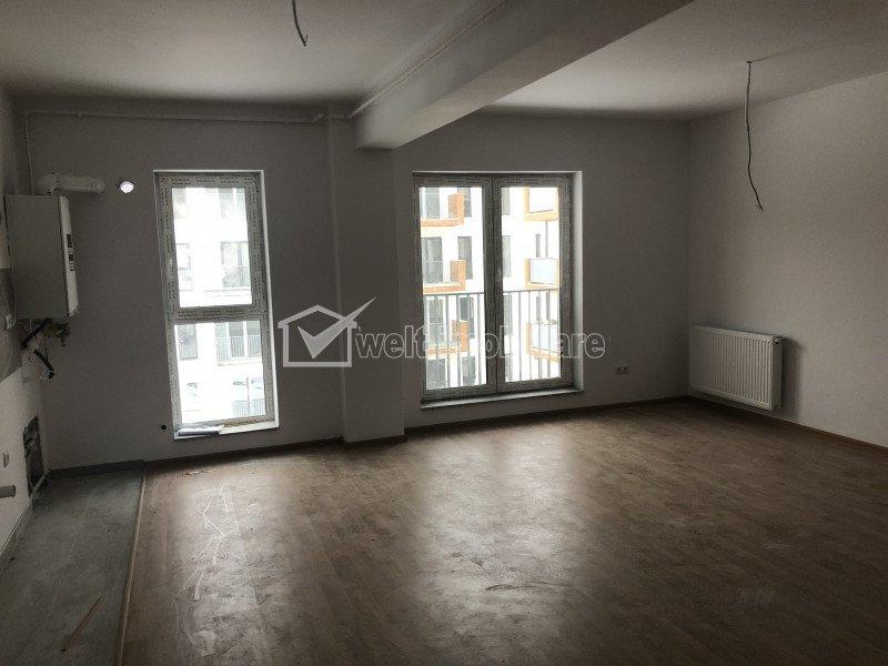 Comision 0 %! Vanzare apartament 2 camere, finisat, parcare, zona Eroilor