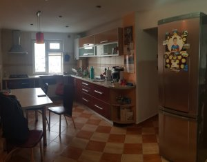 Apartament 4 camere, 89 mp, decomandat, confort 1, Manastur