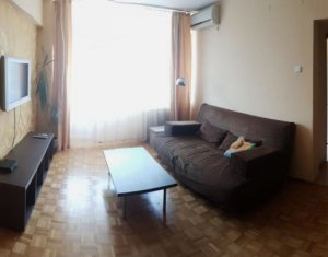 Apartament de inchiriat 2 camere, finisat si echipat modern, zona River Park