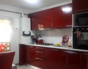 Apartament de vanzare 2 camere, decomandat, 50 mp, Marasti, Expo Transilvania