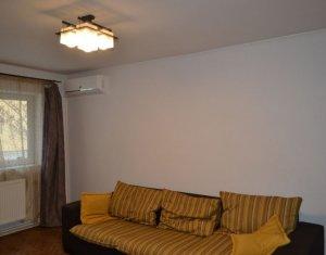 Apartament 3 camere, decomanadat, etaj intermediar, Marasti