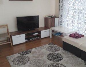 Vindem apartament 2 camere, la cheie, complet nou, zona Eroilor, Floresti