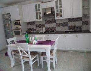 Apartament ultrafinisat, 2 camere, cu garaj, zona Stejarului, Floresti