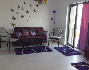 Inchiriere apartament 3 camere, zona Borhanci-Brancusi, 450 Eu, 70 mp