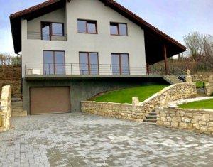 Casa de inchiriat, 240mp utili si 800 mp teren, Europa