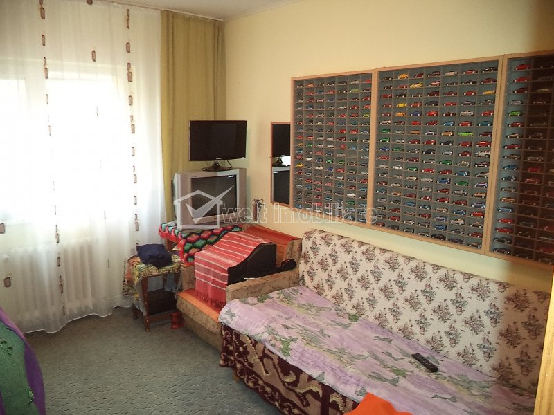 Lakás 4 szobák eladó on Cluj-napoca, Zóna Marasti