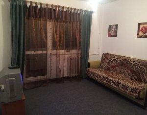 Inchiriere apartament 2 camere, decomandat, Tasnad, Manastur