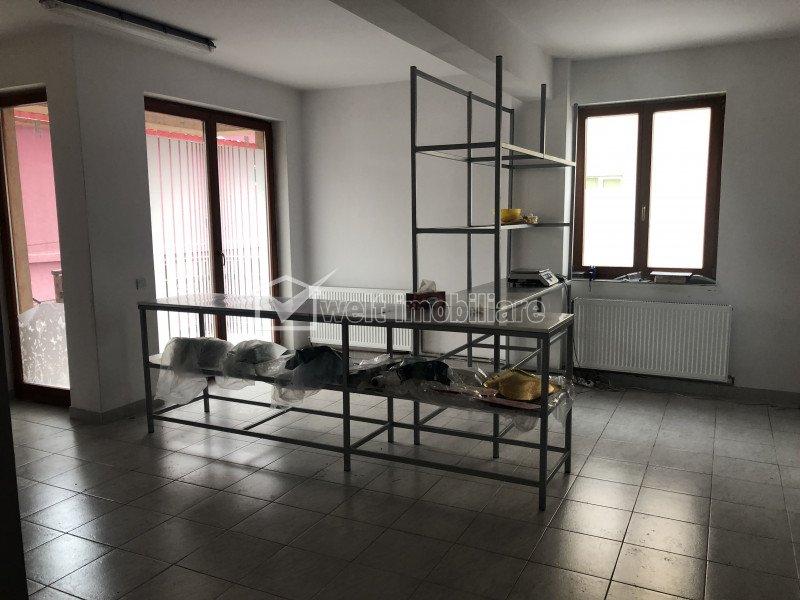 Vanzare apartament cu 3 camere situat in Floresti, zona Ioan Rus