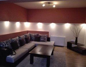 Apartament de inchiriat, 2 camere, zona Atelierul de Pizza, Floresti