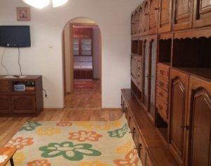 Chirie apartament 3 camere, mobilat si utilat, zona Brancusi, negociabil