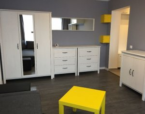 Apartament 2 camere de inchiriat in Cluj Napoca, zona Gheorgheni