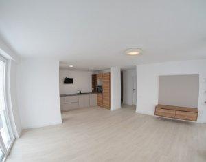 Inchiriere apartament de lux cu 3 camere, Buna Ziua, zona Grand Hotel Italia