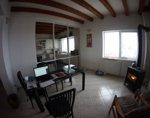 Exclusivitate! Casa in Apahida 208mp si teren 600mp