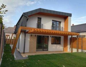 Casa in Gheorgheni, zona Cipariu, constructie noua, singur in curte