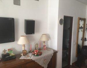 Vindem apartament 2 camere, zona Somesului, Floresti