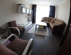 Apartament 2 camere decomandat, etaj intermediar, zona Constantin Brancusi