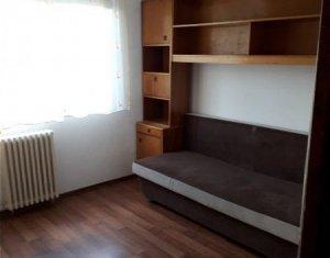 Apartament de 2 camere, decomandat, etaj intermediar, Manastur