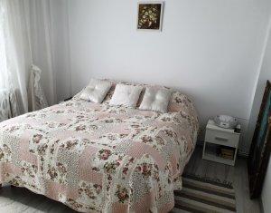 Apartament modern 2 camere 53 mp, balcon 23mp, mobilat, garaj, zona Calvaria