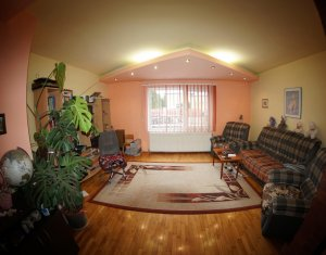 Vanzare casa noua, 4 camere, Gheorgheni, zona linistita