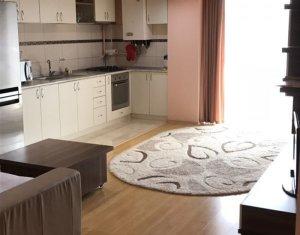Apartament cu 2 camere, Manastur, zona Edgar Quinet