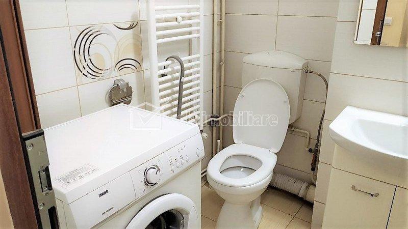 Apartament la cheie, 1 camera, 37 mp + balcon, langa FSPAC, zona super