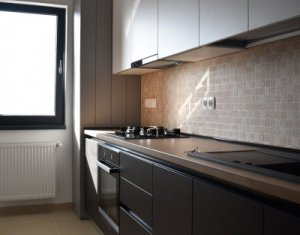 Apartment 2 rooms for rent in Cluj Napoca, zone Borhanci