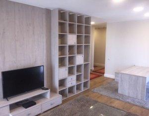Apartament modern 2 camere, 61 mp, balcon 6 mp, finisat, mobilat lux, Platinia
