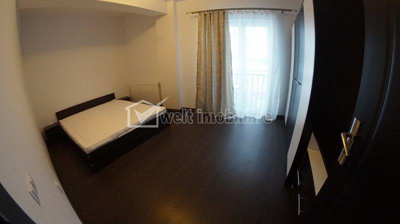 Chirie apartament cu 3 camere, pe strada Borhanciului