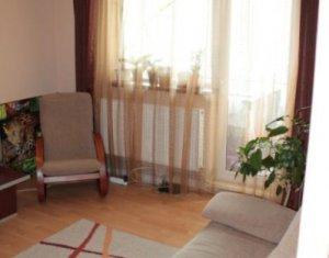 Apartament de vanzare 3 camere, mobilat si utilat, zona Big