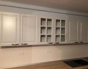 Apartament de vanzare 2 camere, finisat si mobilat, bloc nou, zona Leroy Merlin