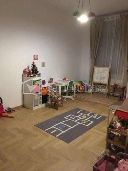 Lakás 5 szobák eladó on Cluj-napoca, Zóna Gara