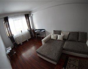 Inchiriere apartament 1 camera, 36 mp, mobilat si utilat, parcare, Zorilor