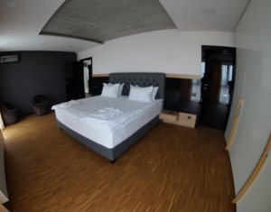Apartament de lux, 2 camere, semidecomandat, confort sporit, la 4 minute de UMF