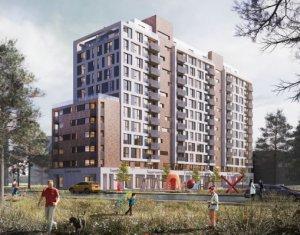 Apartament 3 camere, zona Lidl