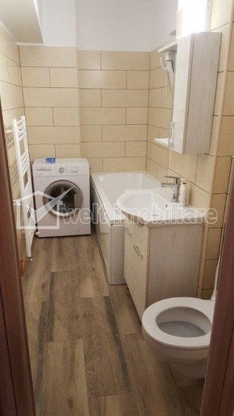 Inchiriere apartament de inchiriat, 1 camera, 40 mp, Zorilor