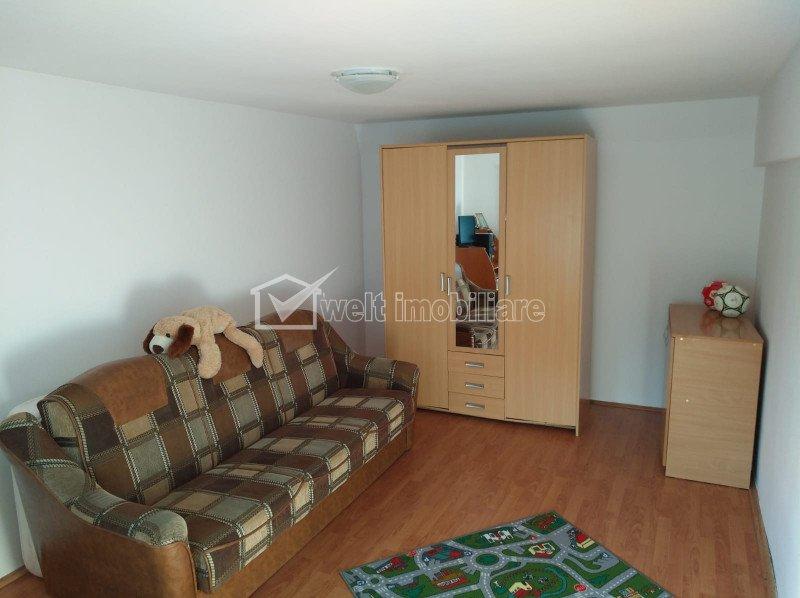 Apartament cu 2 camere, zona de case, Nadasel