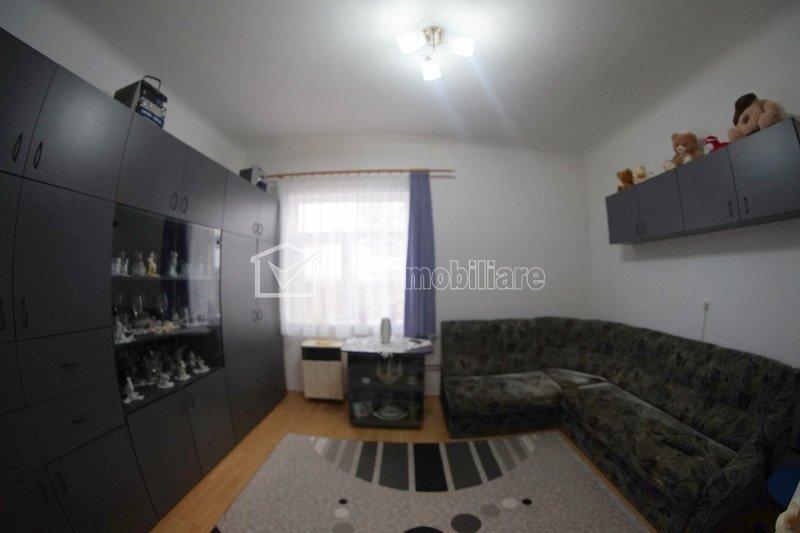 Apartament 1 camera 34 mp, teren 39 mp, Marasti