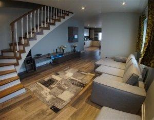 Apartament de 3 camere, lux, confort sporit, ansamblu Beta Residence